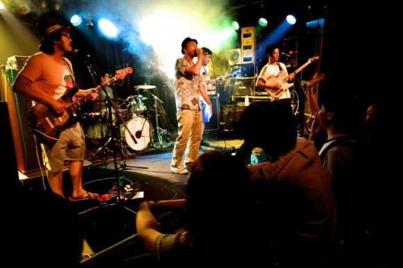 Lainy J Groove feat.田我流