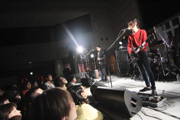 BURGER NUDS(photo:藤野万李子)