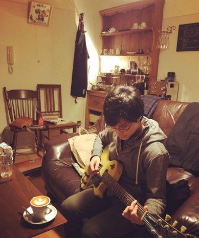 kyoto_coffee_3_自宅の珈琲スペース2