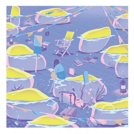 itsukiraika_kind-of-blue_cover