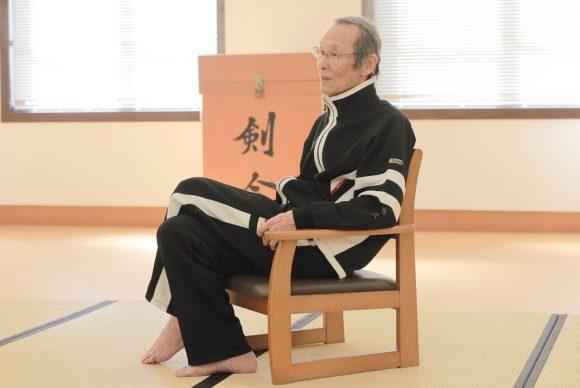 福本清三さん