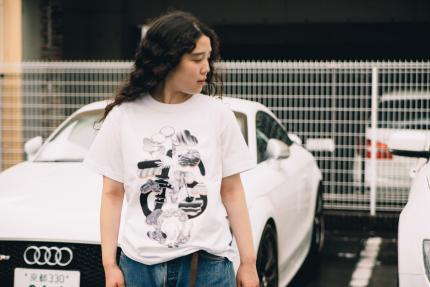 """""""おもフェス""""オリジナルTシャツ"""