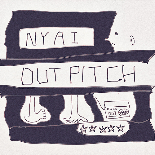 3×3 DISCS】NYAI – OUT PITCH | ...